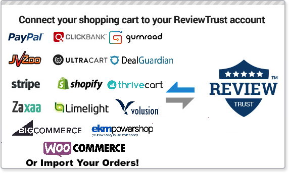 ReviewTrust + OTOs [Delivered]