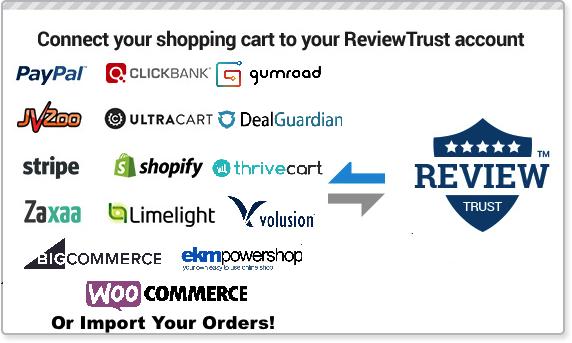 ReviewTrust + OTOs [ReOpen]
